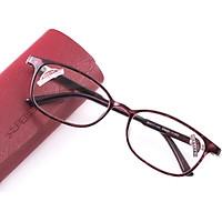Kính Đọc Sách Tròng Lớn Sunset red AX5321