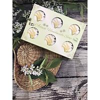 Xà bông handmade Cám gạo - Set 6 soap Adeva Naturals