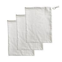 Túi vải lọc gia vị (bộ 3 chiếc)