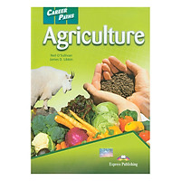 Career Paths Agriculture (Esp) Student's Book With Crossplatform Application