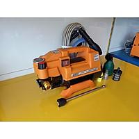 Máy rửa xe Boseton chính hãng- có chức năng chỉnh áp- áp siêu chất lượng