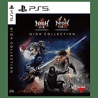 Đĩa Game PS5 Nioh Collection ECAS-00018E - Hàng Chính hãng