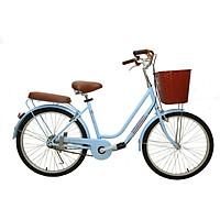 Xe đạp Thống nhất nữ LD 24-02 - Hàng chính hãng