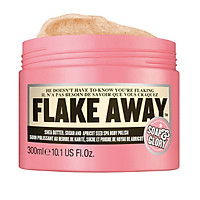 Tẩy da chết toàn thân Soap and Glory Flake Away Body Polish Scrub (Bill Anh)