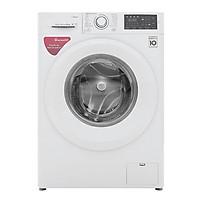 Máy Giặt Cửa Trước Inverter LG FC1408S5W (8kg)