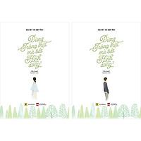 Đừng Trông Mặt Mà Bắt Hình Dong (Trọn Bộ 2 Tập) - Kèm 1 Bookmark