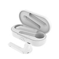 Tai nghe Bluetooth V5.0 True Wireless TWS SENDEM G5 hàng cao cấp - Thiết kế thời trang - Cài tai chắc chắn - Âm thanh cực đỉnh - Công nghệ CVC chống ồn tốt - Hàng chính hãng