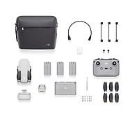 Combo Flycam DJI Mavic Mini 2, camera 4k - gimbal chống rung 3 trục - Hàng chính hãng