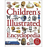 Sách : Childrens Illustrated Encyclopedia