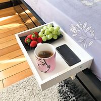 Kệ đầu giường hiện đại SMLIFE KOLA