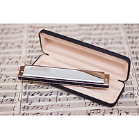 Kèn Harmonica Tremolo Easttop T2403