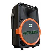 Loa kéo di động Acnos KB Beatbox KB39L - Hàng chính hãng