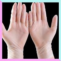 Găng tay không bột spa hộp 100 chiếc
