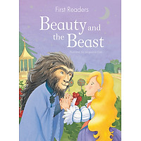 First Readers - Beauty And The Beast