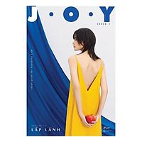 Sách - J.o.y - Issue 1: Lấp lánh (tặng kèm bookmark)