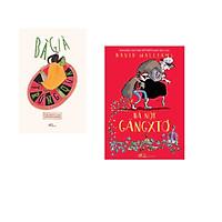 Combo 2 cuốn sách: Bà già trúng quả + Bà nội Găngxtơ