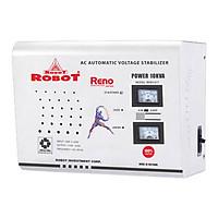 Ổn áp Robot 1 pha 10KVA (Treo tường) - Hàng chính hãng
