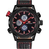Đồng hồ nam chống nước kiểu dáng thể thao MF0066G | Kèm hộp da cao cấp - Hàng nhập khẩu