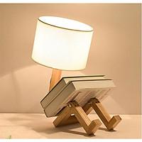 Đèn ngủ để bàn GOCI độc đáo dùng cho trang trí nội thất