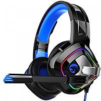 Tai nghe gaming chụp tai (Headphone Gaming) cho game thủ cao cấp A66 - Hàng nhập khẩu