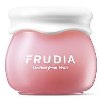 Kem Giàu Dưỡng Ẩm Frudia Pomegranate Nutri-Moisturizing Cream Chiết Xuất Quả Thạch Lựu (10g)