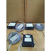 Combo 3 bộ điều khiển độ ẩm fox-1h cho nhà yến, nhà nấm