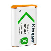 Combo pin sạc Kingma for Sony NP-BX1(có bán rời pin sạc), Hàng chính hãng