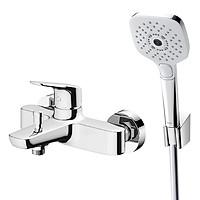 Sen tắm nóng lạnh massage 3 chế độ Toto GS TBG03302V/TBW02006A