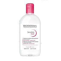 Tẩy Trang Bioderma Sensibio H2O (500ml)