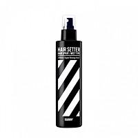 Gôm xịt tóc cao cấp Swagger Hair Setter Spray 200ml