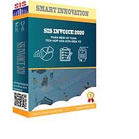 Phần mềm kế toán tích hợp hóa đơn điện tử (SIS INVOICE 2020)   Hàng chính hãng - Hỗ trợ mọi nghiệp vụ doanh nghiệp - Nhanh chóng, an toàn, tiện ích - Update thông tư liên tục