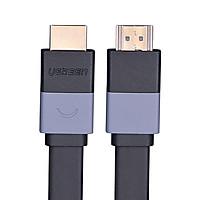 Cáp HDMI 1.4 Ugreen 30110 2m - Hàng Chính Hãng