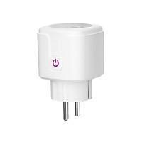 Ổ cắm không dây thông minh ANNCOE Smart Plug (Wifi) AC01 - Hàng Chính Hãng
