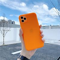 Ốp Silicon Neon dành cho iPhone 11 / 11 Pro / 11 Pro Max