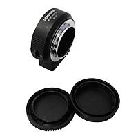 Bộ Điều Hợp Gắn Ống Kính Commlite ENF-E1 Lấy Nét Tự Động Cho Nikon F-Mount