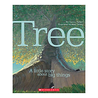 Tree: A Little Story About Big ThinGeronimo Stilton