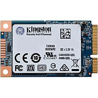 Ổ cứng SSD Kingston UV500 3D-NAND mSATA SATA III 480GB SUV500MS/480G - Hàng Chính Hãng
