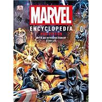DK Marvel Encyclopedia (New Edition)