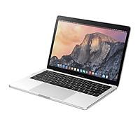 Ốp trong cho Macbook Air 13 inch (2020) I Macbook pro 13 inch (2020) LAUT crystal X - Hàng chính hãng