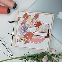 Scrapbook I Love You - 20 Trang