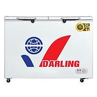 Tủ Đông Darling DMF-6899WX (530L) - Hàng Chính Hãng