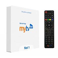 Android tivi box MyTV Net 1GB New Model 2019+TẶNG CHUỘT KHÔNG DÂY, Chip Amlogic S905W , Android 7.1 CHÍNH HÃNG - MỚI 100%