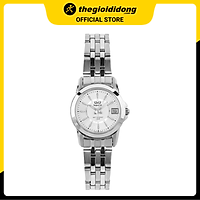 Đồng hồ Nữ Q&Q S301J201Y - Hàng chính hãng
