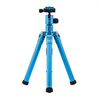 Chân máy ảnh Mefoto MF05 ( màu xanh dương )  - Hàng chính hãng