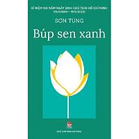 Sách - Búp sen xanh (sách về Bác Hồ)