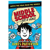 Middle School 2: Get Me Out Of Here!