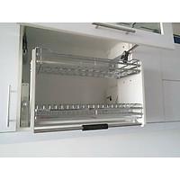 Tủ bếp UB-600/700/800/900 M (Inox 304 xước mờ cao cấp)