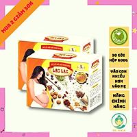 Ngũ cốc bầu Lạc Lạc (Combo 2 hộp)