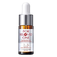 Serum For Beloved One 7% - 20% - 21% - 3%+3% Đài Loan Dr.Wu