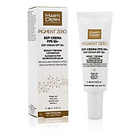 Kem Chống Nắng Làm Sáng Da, Mờ Sắc Tố - MartiDerm Pigment Zero DSP FPS50+ Cream (40ml)